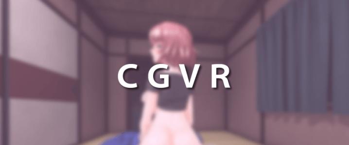DMMのCGアダルトVRが新世界だった(`・ω・´)